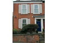 4 Bedroom House To Rent In Derby City Centre