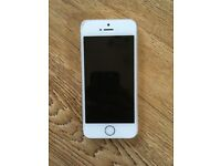 Fully working iPhone 5s 16gb Gold on EE network - selling due to an upgrade