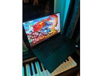 Dell laptop XPS 15 9560 4K touchscreen - GTX 1050, Intel i7