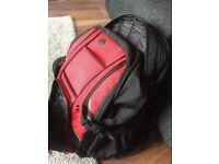 It luggage rucksack