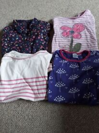 Baby girl clothes bundle 18-24 months