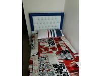Amazing Single Bed