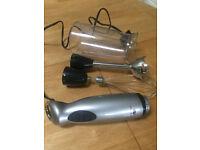 Antony Worral Thompsan Breville Hand Blender Mixer VHB015