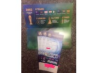 India Vs SL (Silver Category tickets 3)