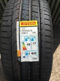 Pirelli P Zero 275/40R22 XL