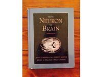 From Neuron to Brain, Fourth Edition 4th, John G. Nicholls et al.