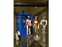 Wanted by collector - Doctor Who Toys and Collectables - Daleks, Cybermen. Cash Paid