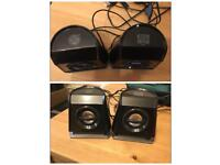 Gogroove Basspulse 2mx Usb Speakers