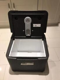 Ezetil ISO titan electric cooler box