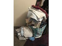Huge 86 piece Baby Boy Clothes Bundle