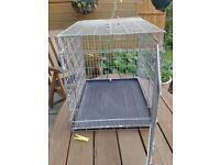 Croft Dog Cage/Carrier