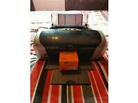 Epson R200 printer