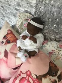 Berenguer newborn baby dolls
