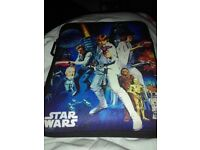 Star Wars: A New Hope Neoprene iPad MINI Cover / Tablet Case