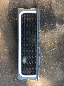 Range Rover sport autobiography front grill