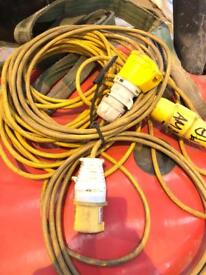 Electrical Extensions cable