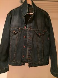 Men's Hugo Boss Denim Jacket