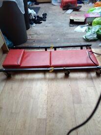 Car trolley