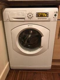 Hotpoint Futura 8kg Washing Machine