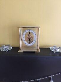 Mantelpiece Clock - London Clock Company