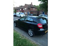 BMW 1 series 04 with faults