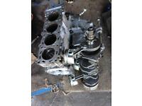 K2 gsxr 600 engine 2002 all engine parts available