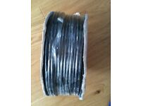 NEW SATB SATALITE CABLE 100 Metres