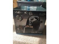 Daewoo 2.5l Air Fryer NEW