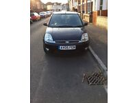 2005 Ford Fiesta flame for sale £400