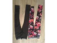 Ladies Size6 leggings