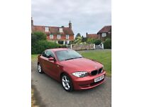 Bmw 1 serise Coupe 120d se diesel MUST BE SEEN STUNNING CAR !!