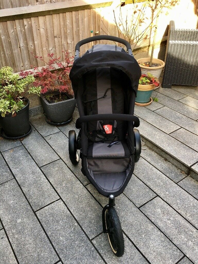 Phil & Ted Sport Pushchair - Excellent Condition - £130ono
