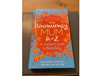 The unmumsy mum a-z (hardback)