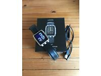 Pebble Steel Smartwatch - Immaculate Condition