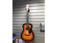 Fender Acoustic Classic Design CC-60S