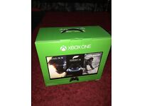 XBOX one 500GB brand new / unopened in box