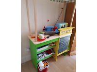 Free Children's Play Shop
