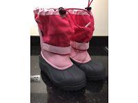 Snow Boots - Columbia Powderbug