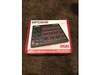 Akai Pro MPD218 Mini Pad Controller