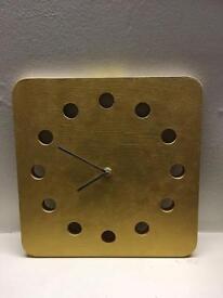 Next clock