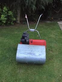 """Petrol cylinder lawnmower 24"""" blade"""