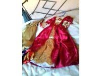 Fancy dress dresses
