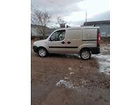 Fiat Doblo 1.3 TD Cargo M-JET SLX Van £1950 NO VAT