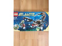 Lego set for sale (used)