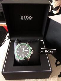 Hugo Boss H1 (Hole in 1 Watch)