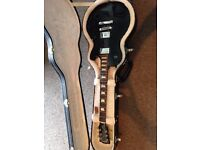 GIBSON LES PAUL STUDIO 2009 WITH GENUINE GIBSON HARDCASE