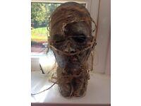 Chucky doll Horror head zombie