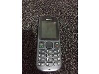 Nokia 100 Unlocked