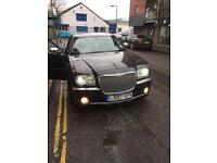 Chrysler 300c automatic £4200