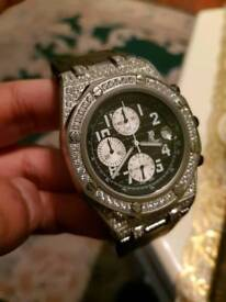 MENS AP ICED OUT
